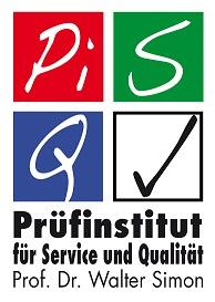 Logo PISQ - Endversion
