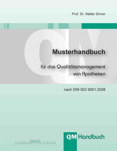 Musterhandbuch 9001